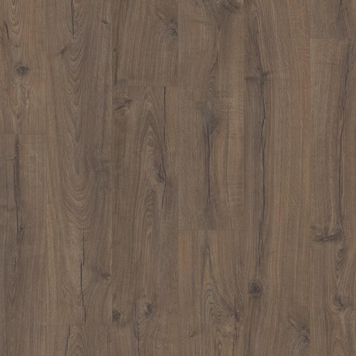 Classic oak brown