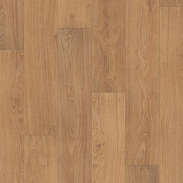Natural varnished oak CLM1292